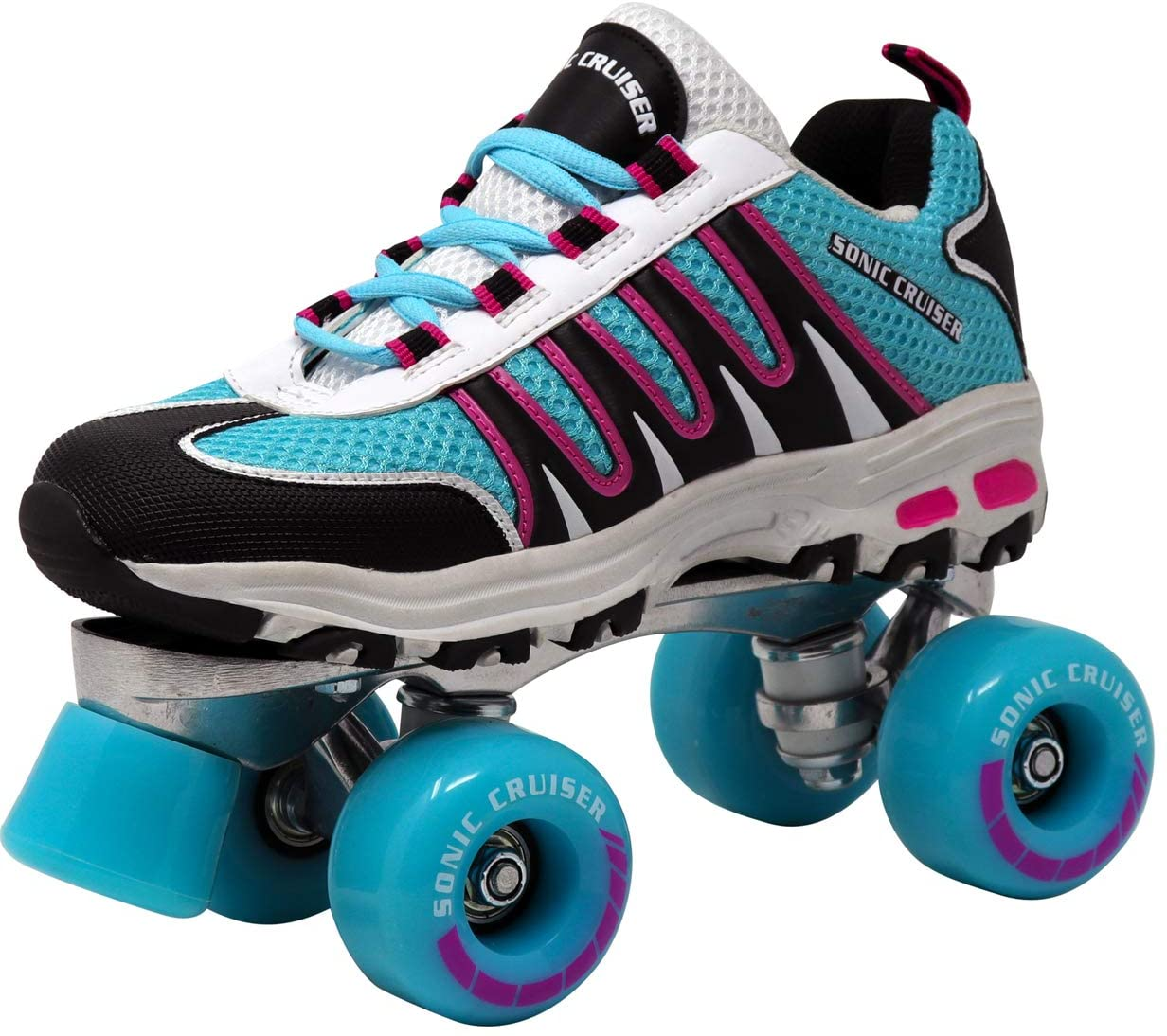 Sonic Cruiser Fun Skate