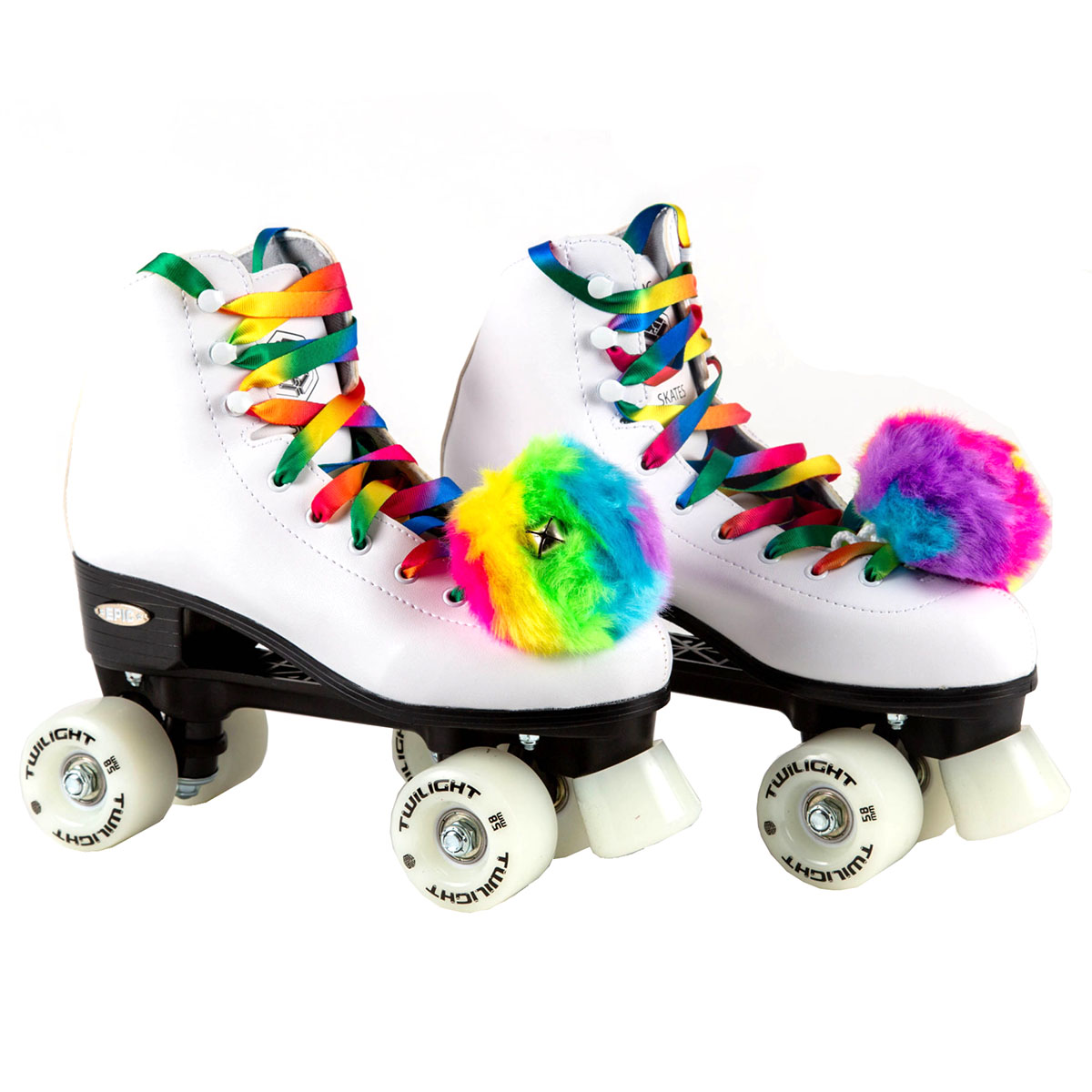 Epic Allure Skate
