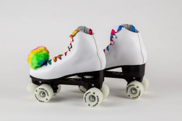 Epic Quad Roller Skates