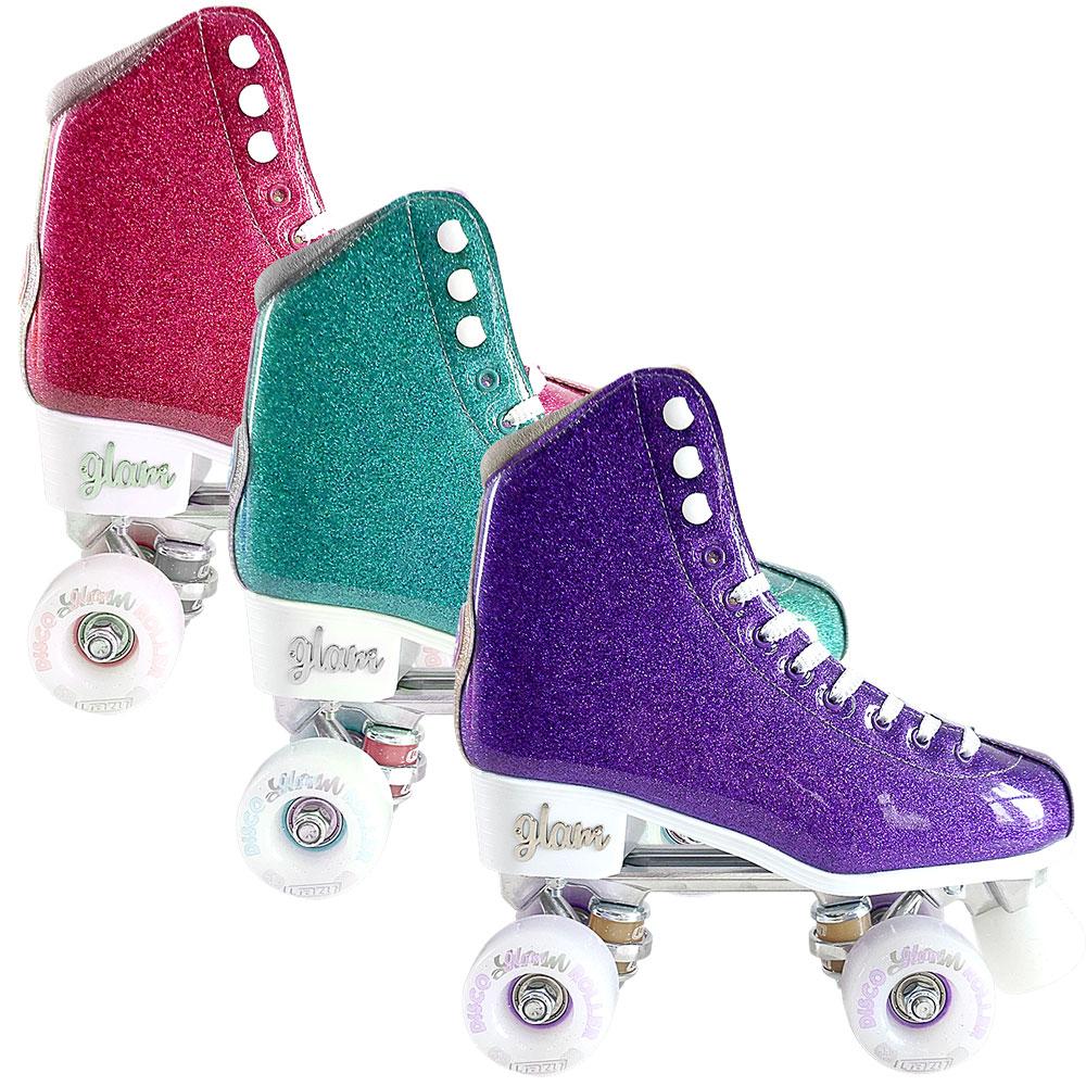 Artistic Quad Skates