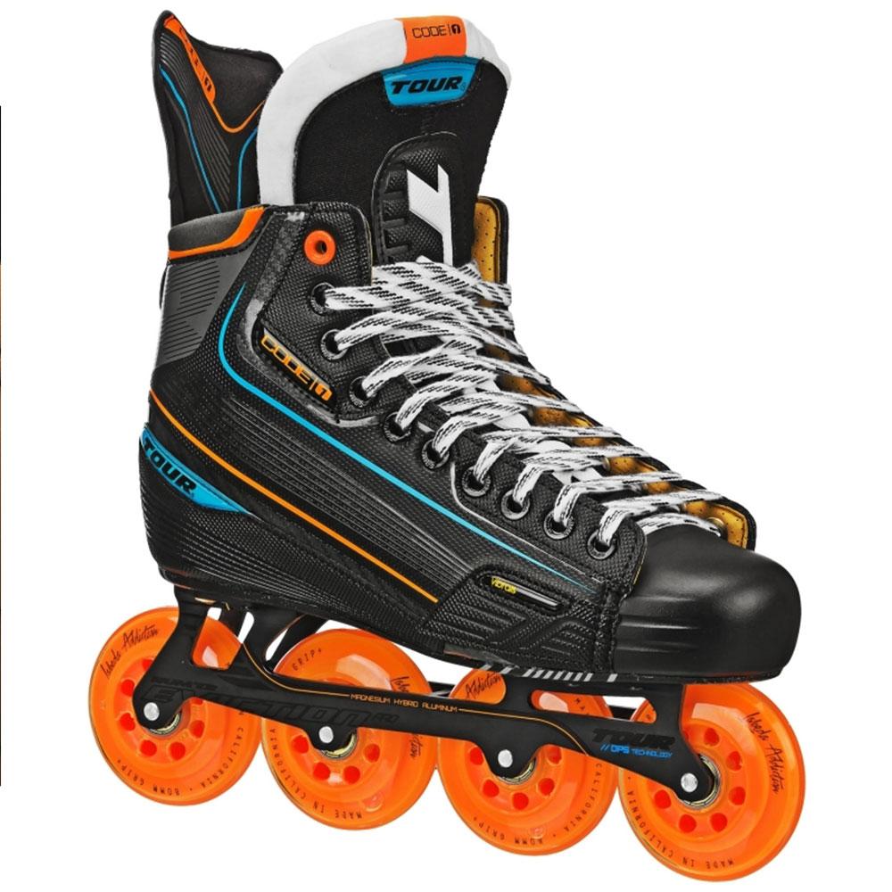 Inline Roller Hockey Skates