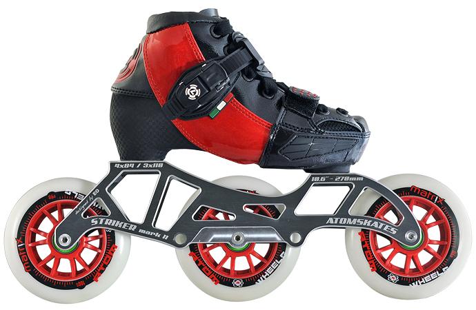 Rollerblades and Inline Skates