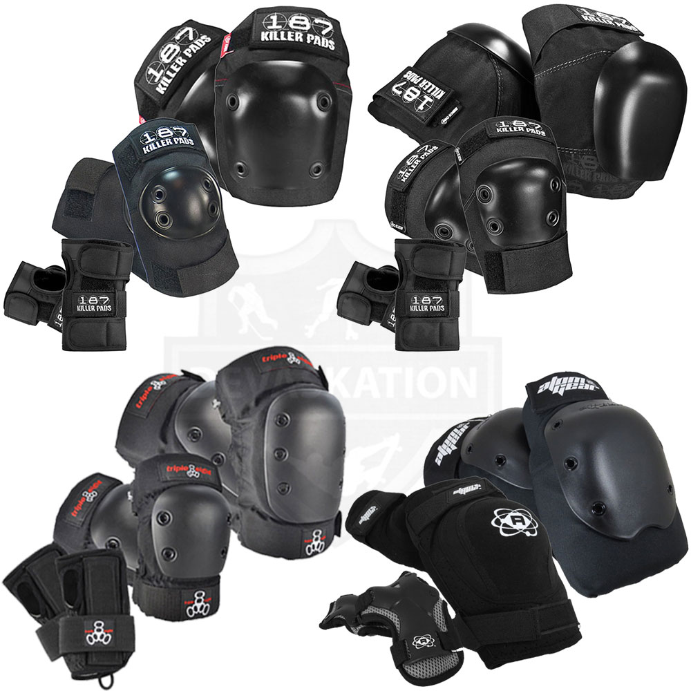 Safety Gear Packages