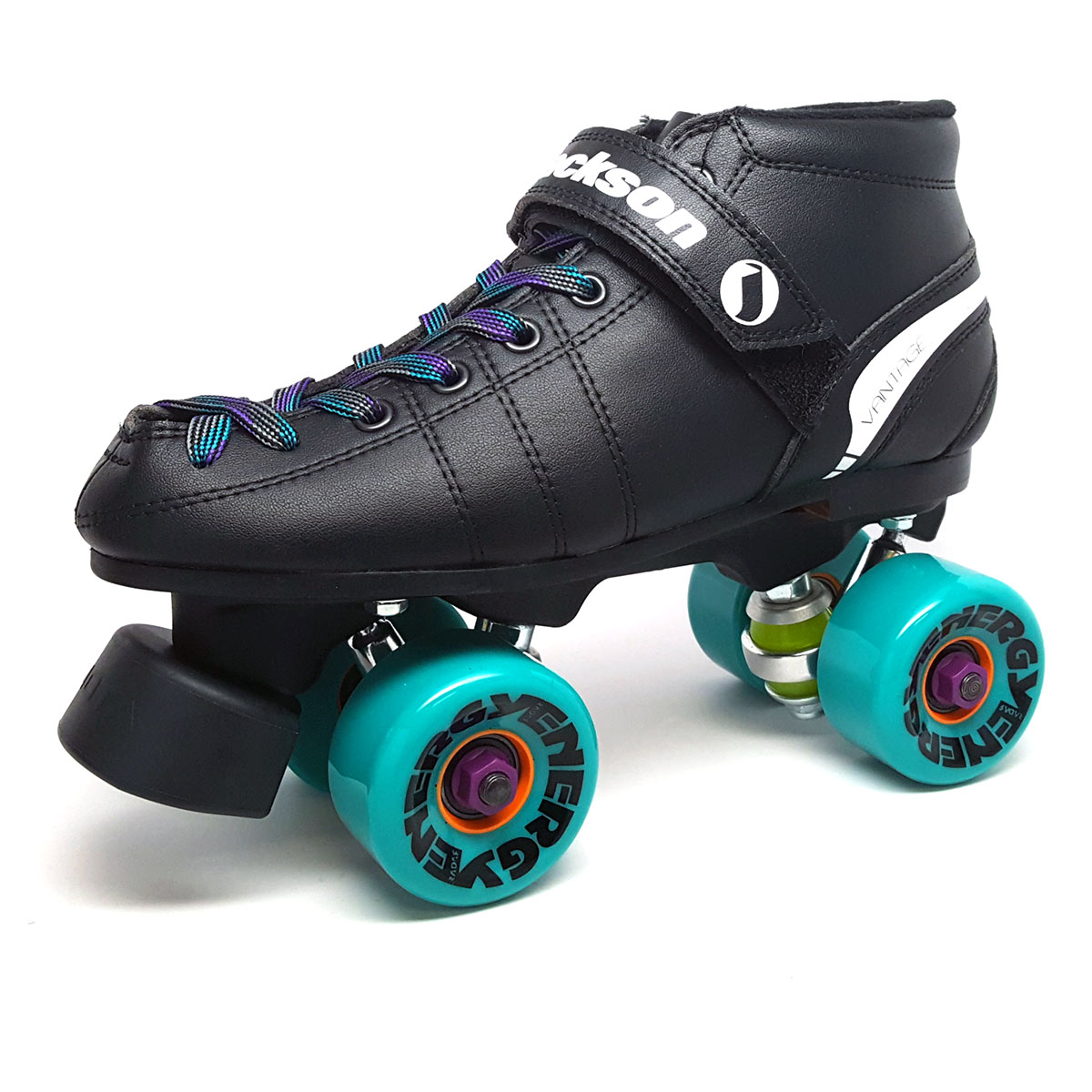 Outdoor Quad Skates