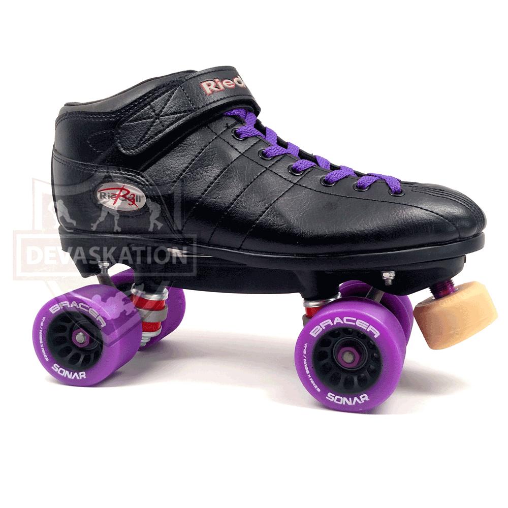 Riedell R3 Skate