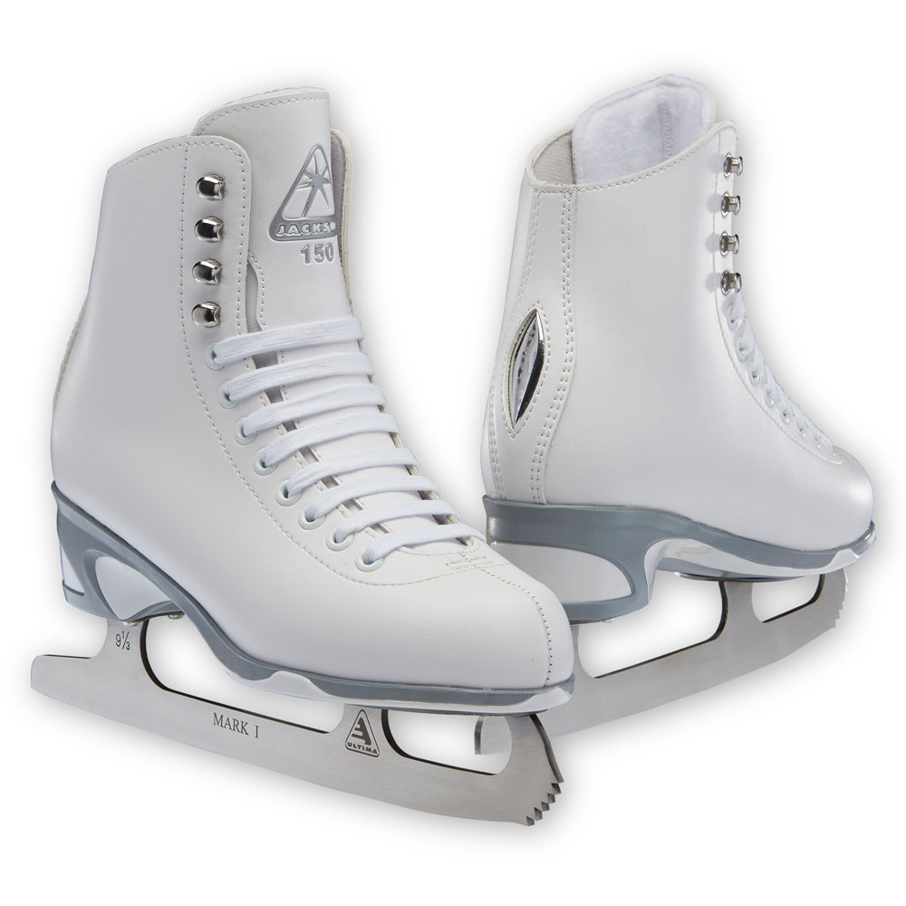 Recreational Ice Skates