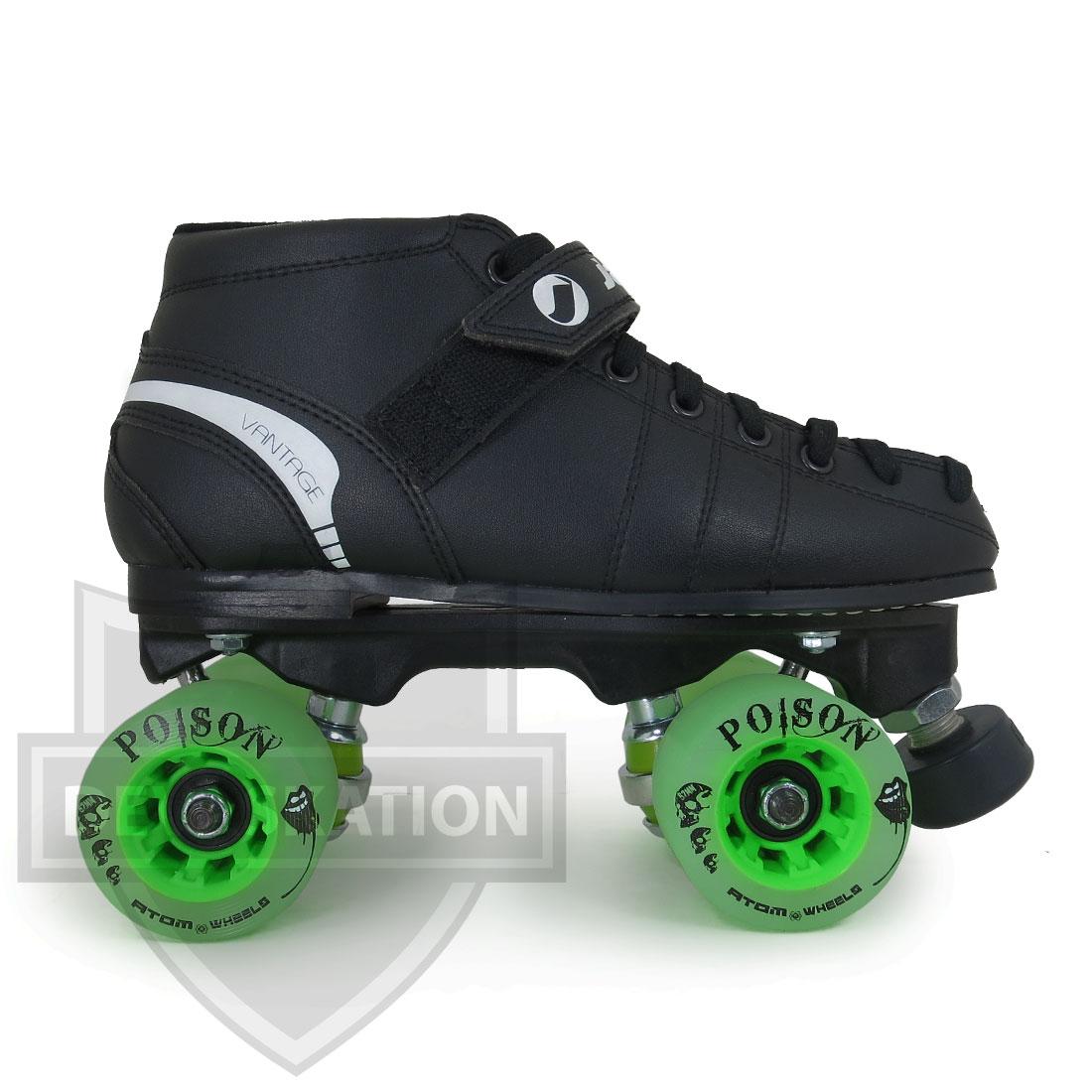 Jackson VIP Custom Skate