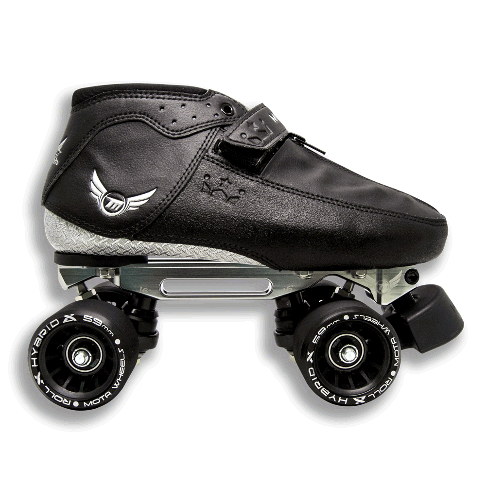 Mota Black Magic Package