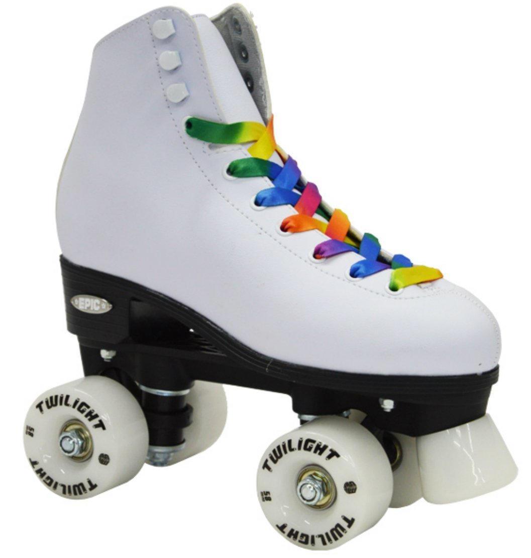 Epic Allure High Top Skate