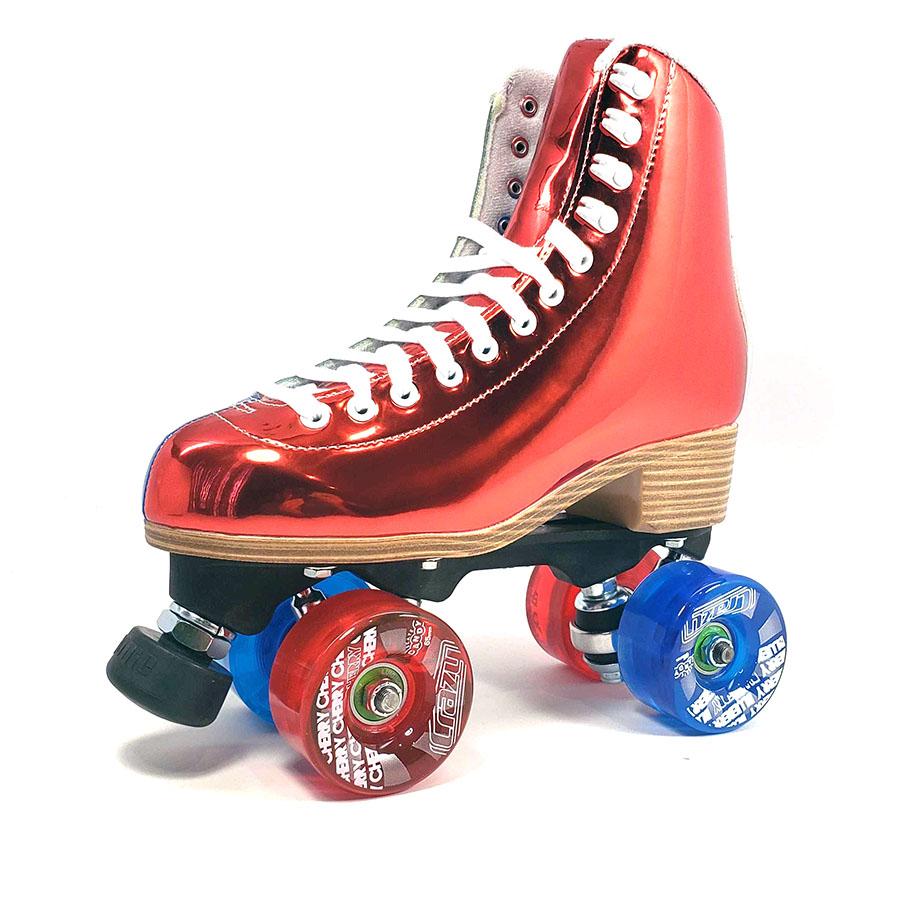 Jackson Evo High Boot Outdoor Skate