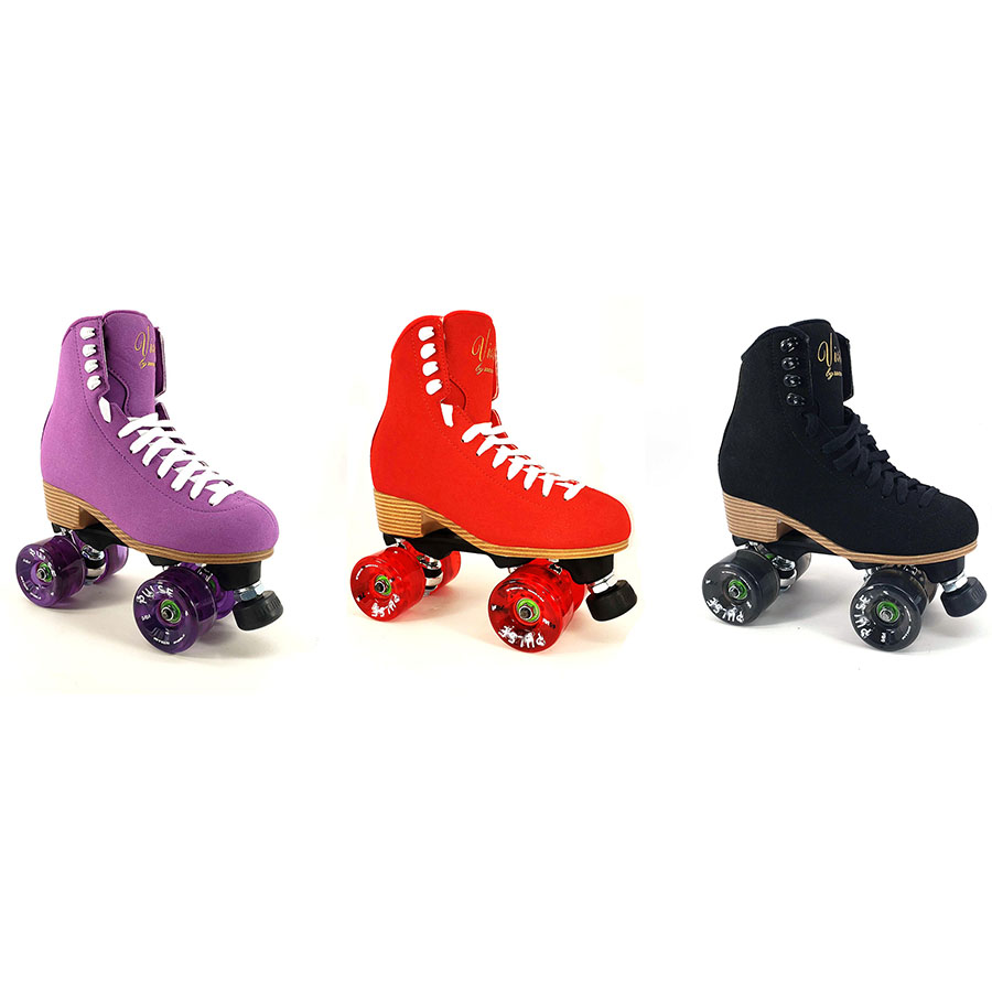 Jackson Vista High Boot Outdoor Skate