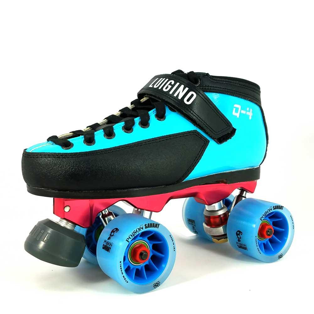 Custom Atom Skate
