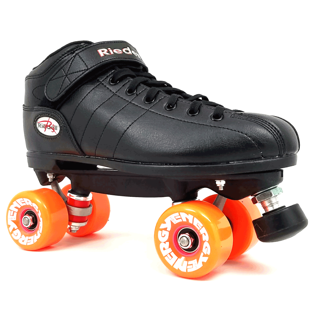 Lowcut Outdoor Skates