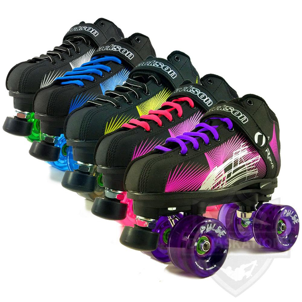 Jackson Rave Custom Skate