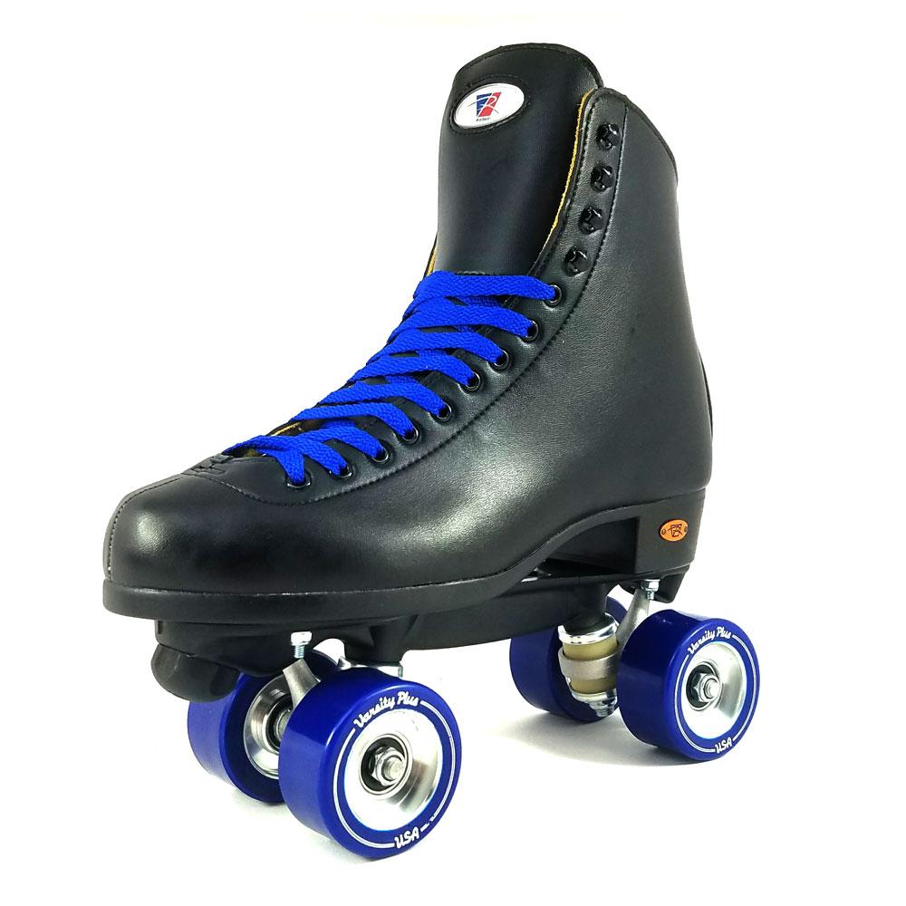 High Boot Quad Skates