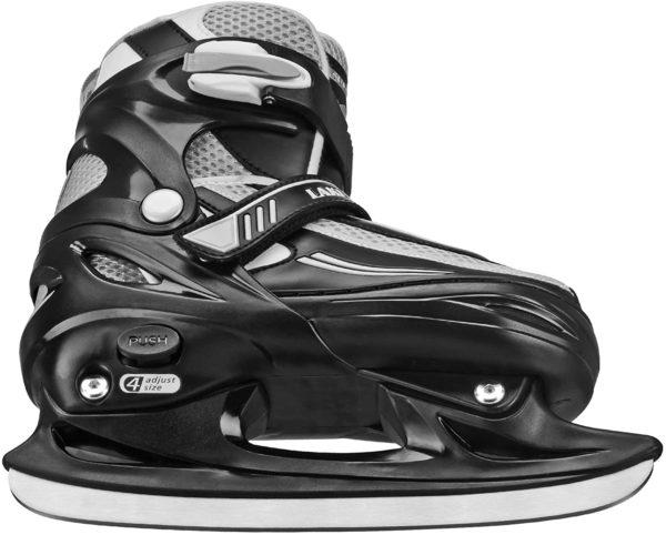Boys adjustable ice skate