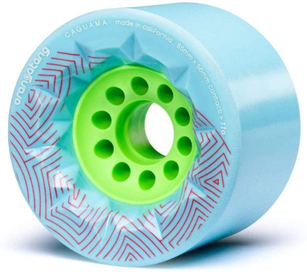 longboard skateboard wheels