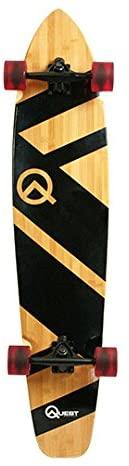 Quest Skateboard