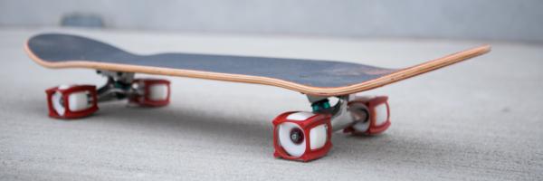 skateboard trainer
