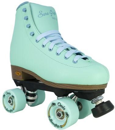 SureGrip Outdoor Skate