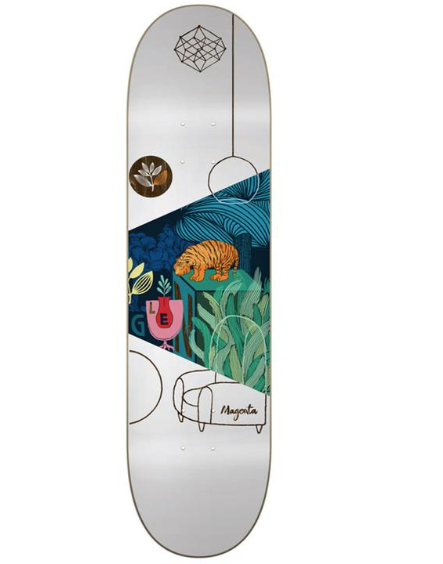 Skateboard Decks 8.5 & Above
