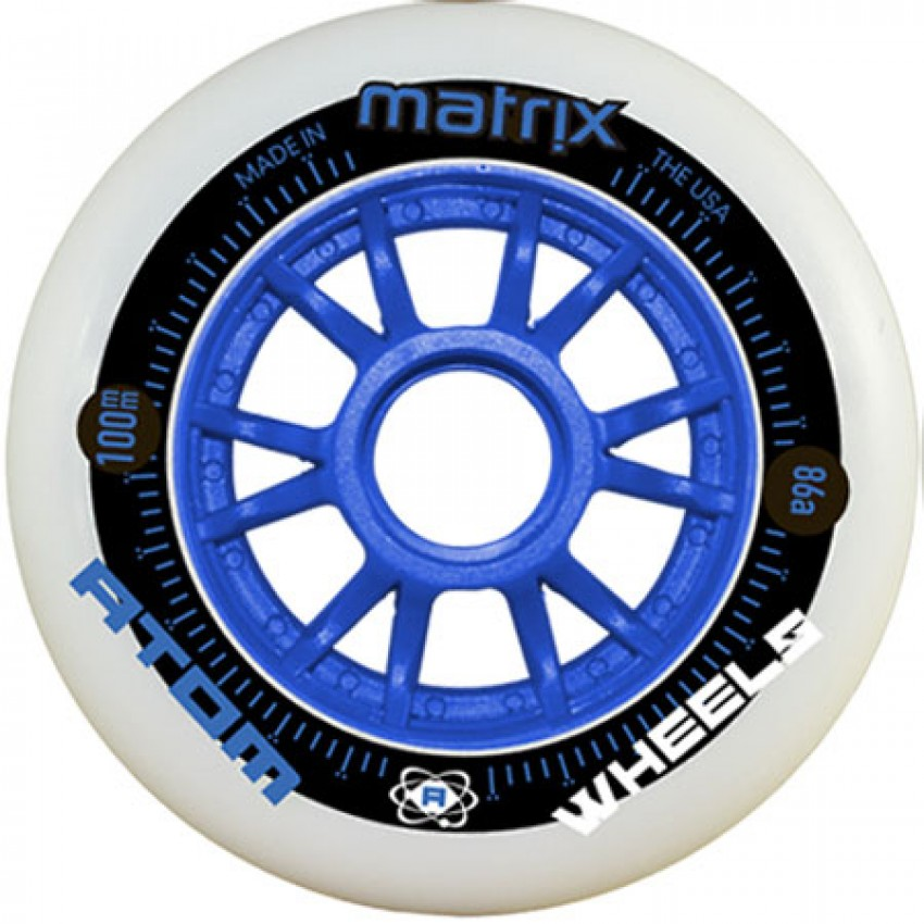 Atom Matrix Wheels