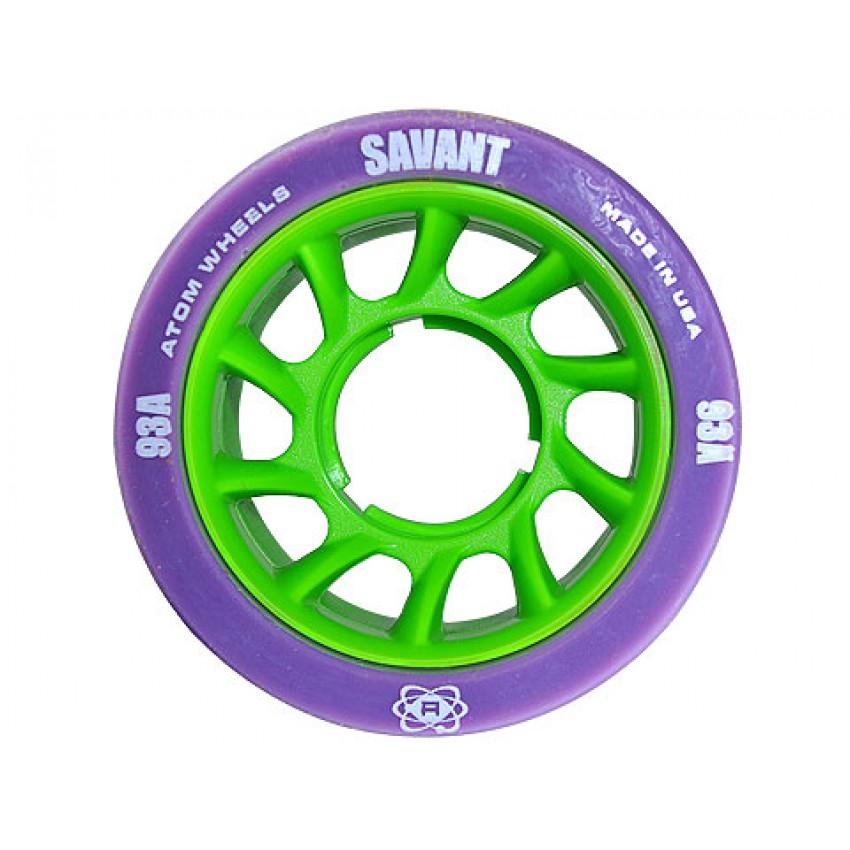 Atom Savant 93 Wheels