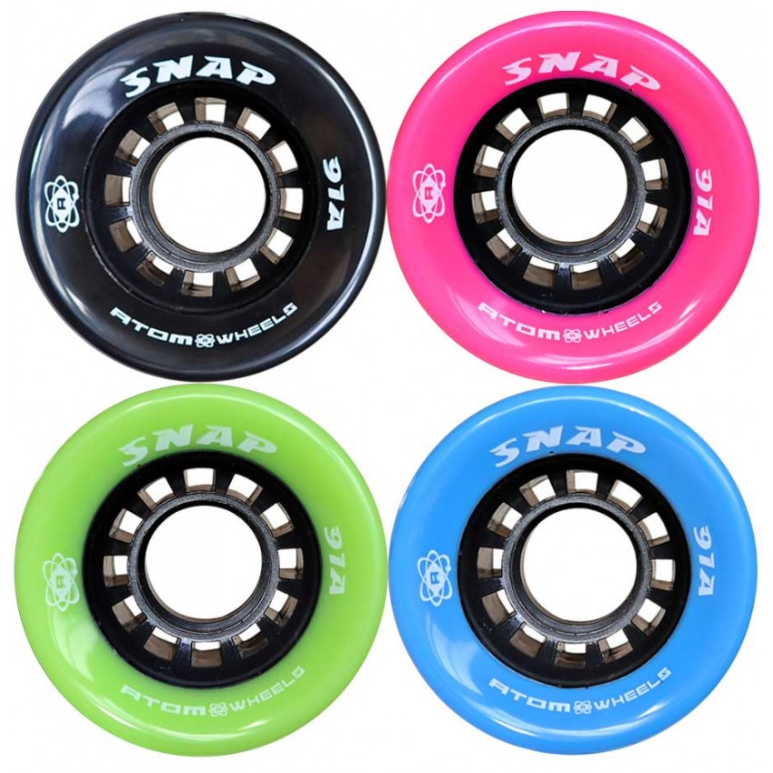 Atom Snap Wheels