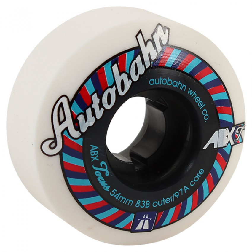 Autobahn ABX Torus Skateboard Wheels