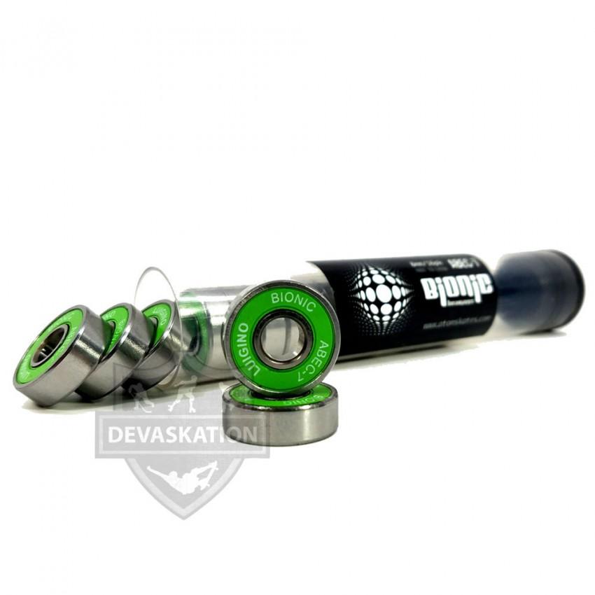 Bionic Abec 7 Bearings