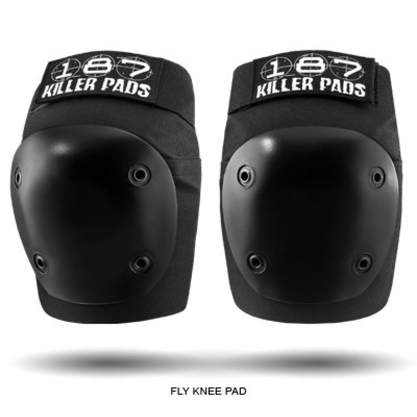 187 Killer Knee Pads