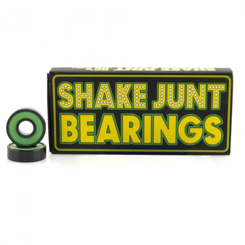 Shake Junt Skateboard Bearings