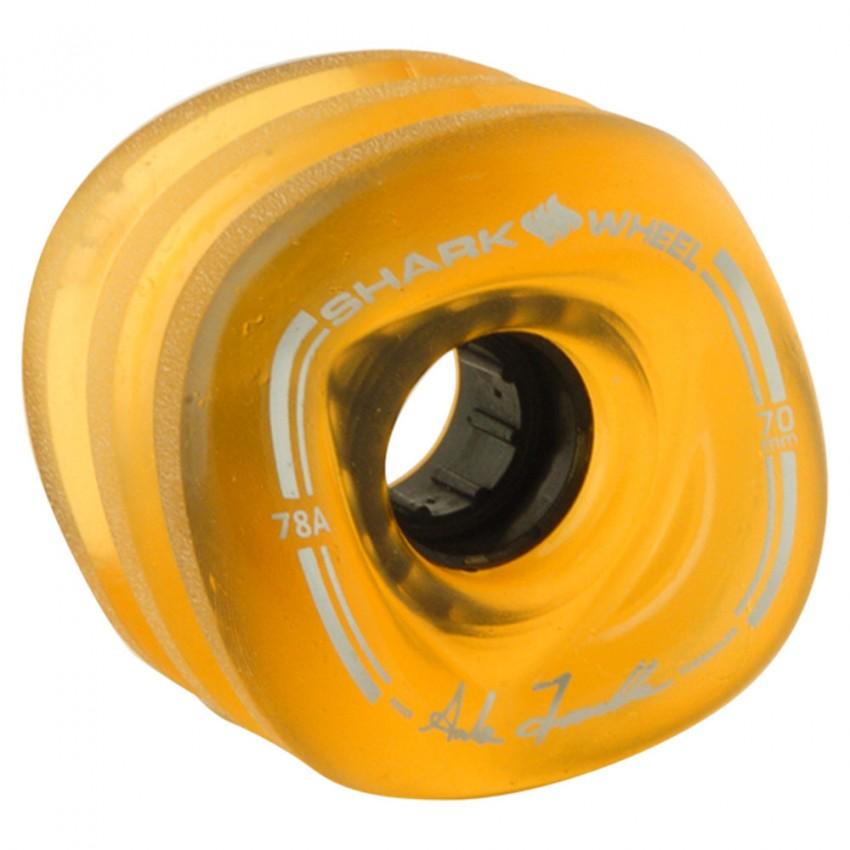 Shark Sidewinder Skateboard Wheels