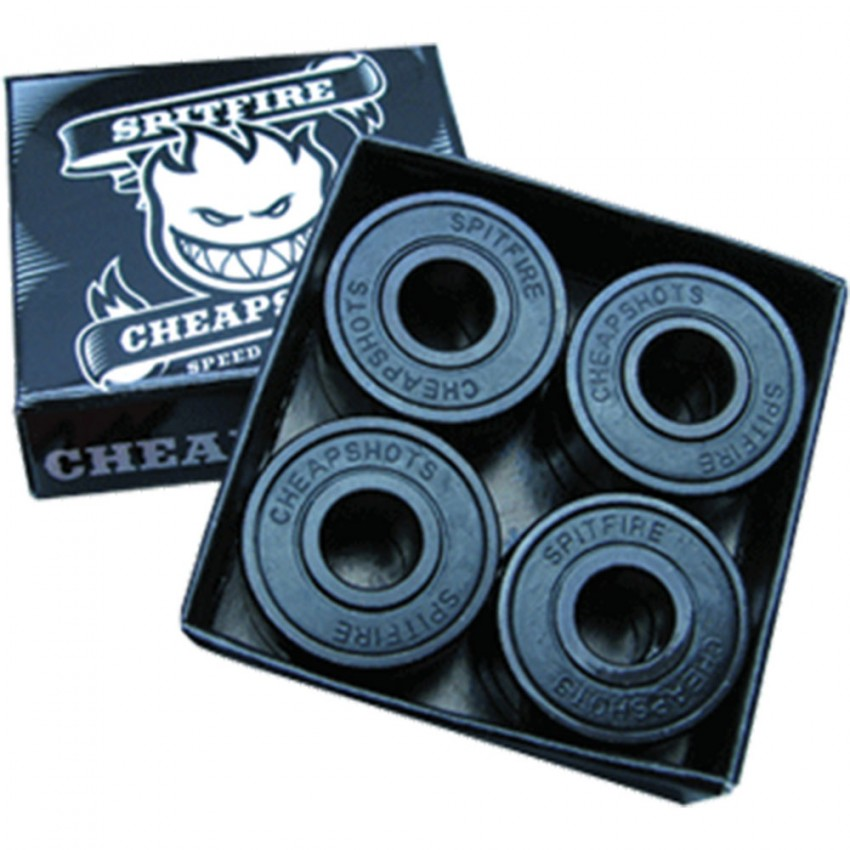 Spitfire Skateboard Bearings