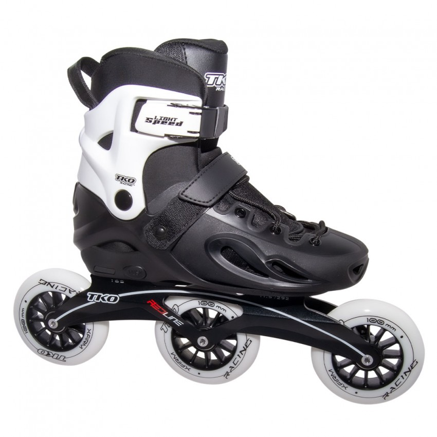 TKO Light Speed Inline Adjustable Junior Skate