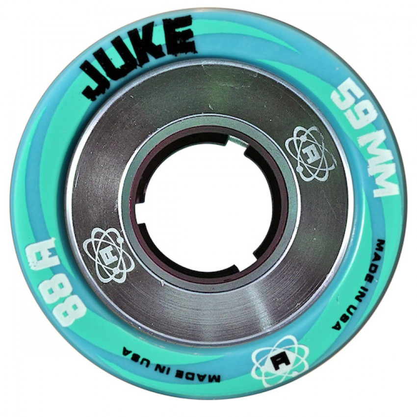 Atom Juke Wheels