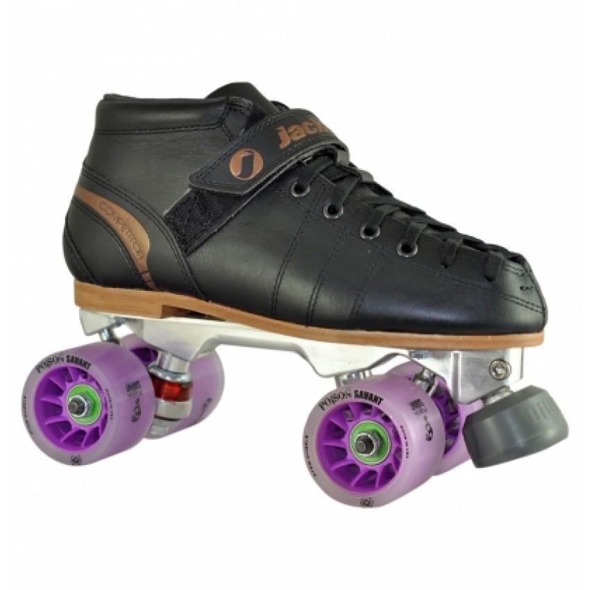 Jackson Competitor or Elite Viper Alloy Skate
