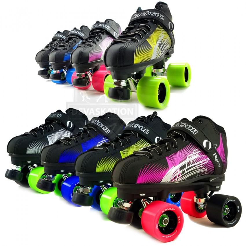 Jackson Rave Skate