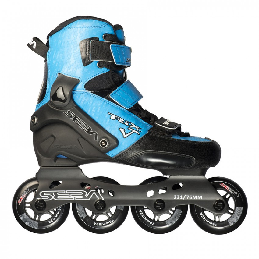 SEBA TRIX Junior Adjustable Inline Skate