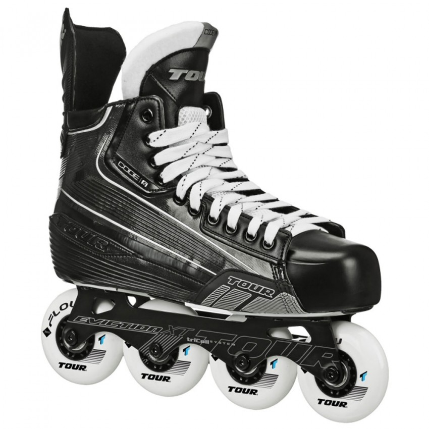Tour Code 5 Inline Hockey Skate