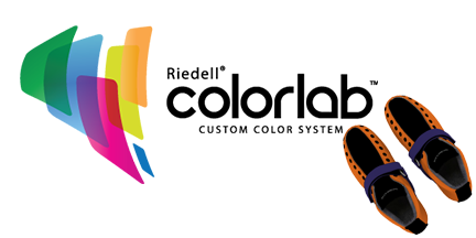 Riedell Color Lab
