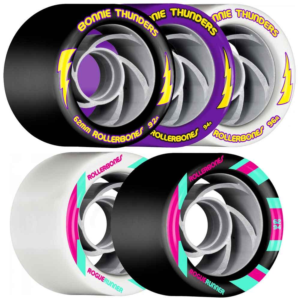 Turbo Wheels
