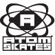 Atom Skates Logo