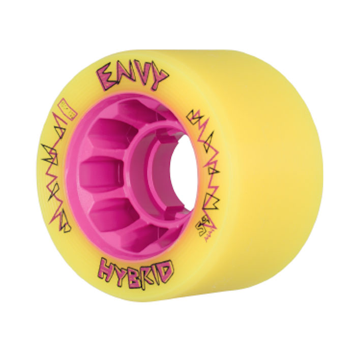 Reckless Envy Wheels