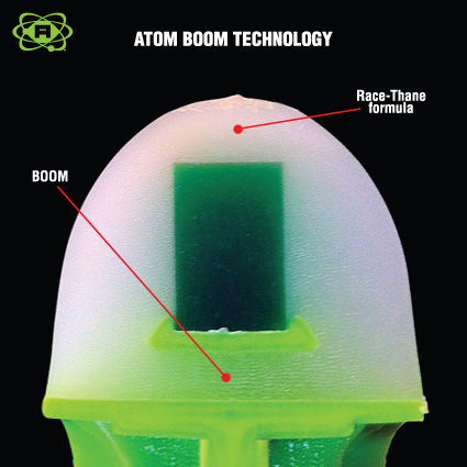 Atom Boom Core Technology